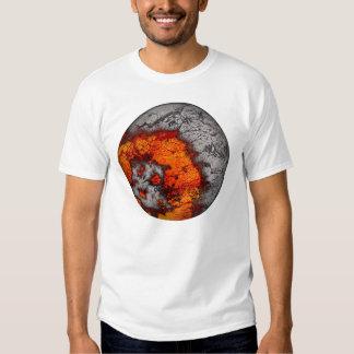 Molten Moon...T-Shirt T-Shirt