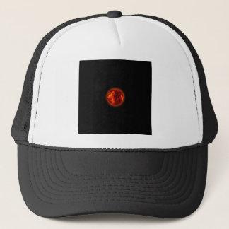 Molten Planet Trucker Hat