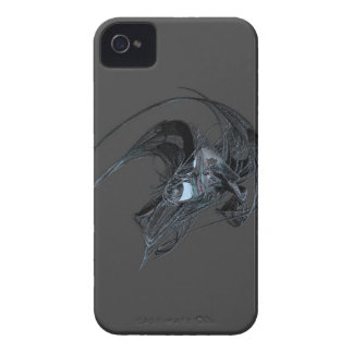 Molten Space Meteor Case-Mate iPhone 4 Case