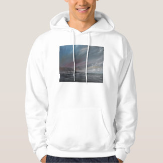 Moltke Jutland 1916. 2014 Hooded Pullover