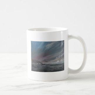Moltke Jutland 1916. 2014 Classic White Coffee Mug