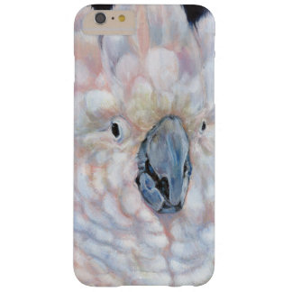 Moluccan cockatoo barely there iPhone 6 plus case