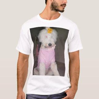 moly blank T-Shirt