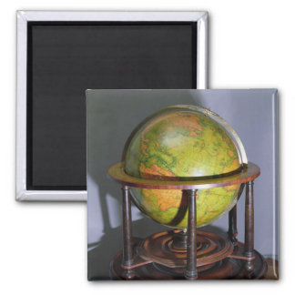 Molyneux Globe Fridge Magnets