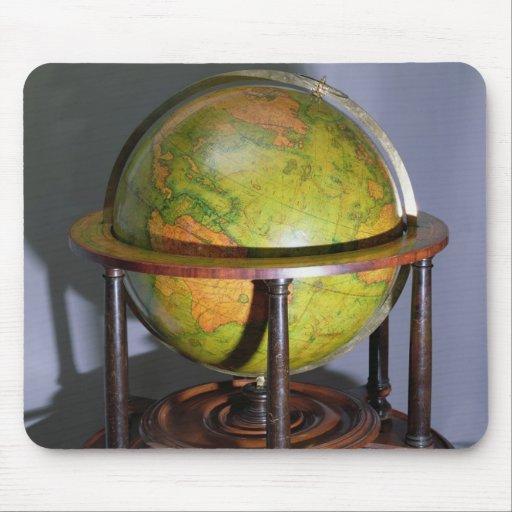 Molyneux Globe Mousepads