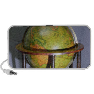Molyneux Globe Travelling Speakers