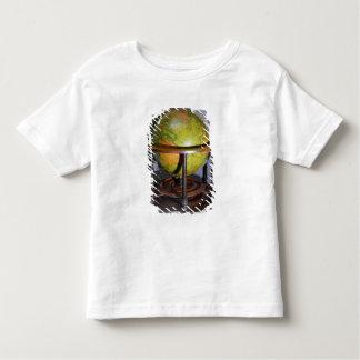 Molyneux Globe Toddler T-shirt