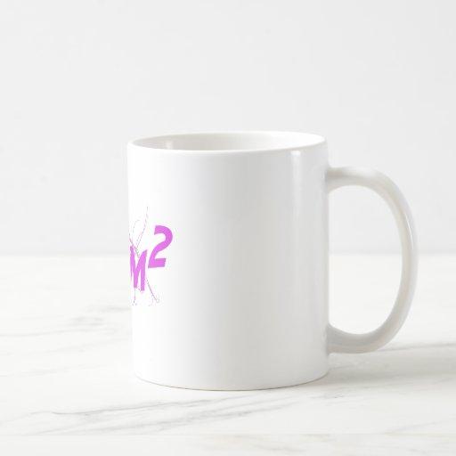 Mom2 Vector Coffee Mug