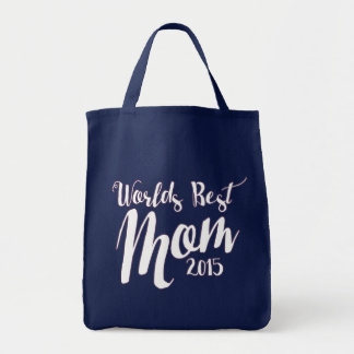 mom 2015 tote bag