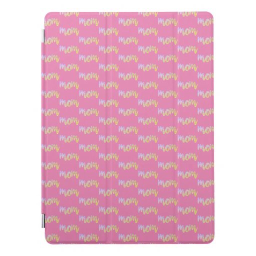 Mom All over Print   iPad Pro Cover