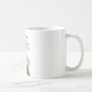 Mom and Apple Pie Coffee Mug