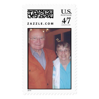 mom and dad sycamore postage