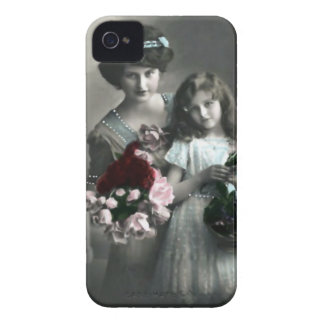 MOM AND ME BLACKBERRY BOLD COVER