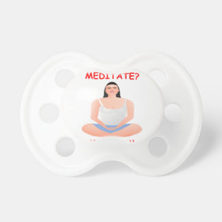 MOM BooginHead PACIFIER