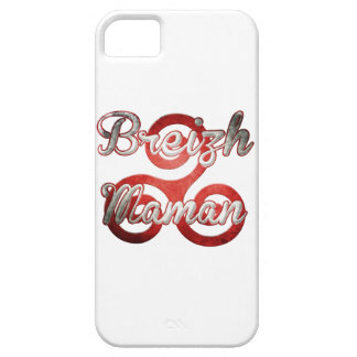 mom Brittany Breizh iPhone 5 Cover