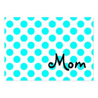 Mom Business Card