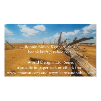 Mom Business Card