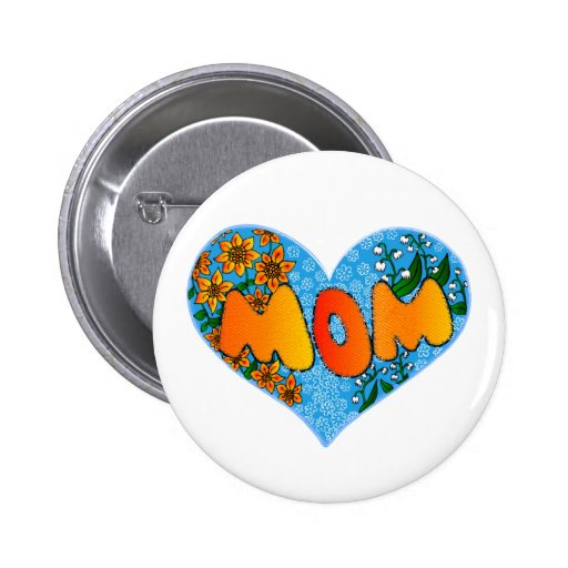 mom buttons