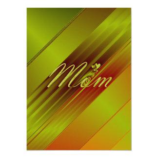 mom card