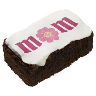 Mom Chocolate Brownie