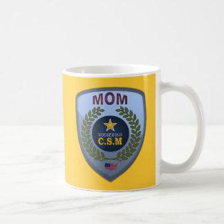 MOM CSM COFFEE MUG