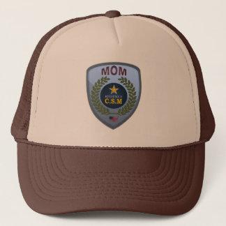 MOM CSM TRUCKER HAT