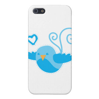 mom cute birdy case for iPhone SE/5/5s