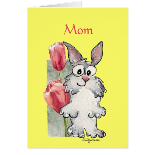 Mom cute happy mother s day cards