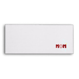 Mom Envelopes
