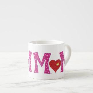Mom espresso mug