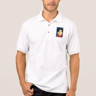 Mom Favoeire Sketch Polo Pocket Shirt