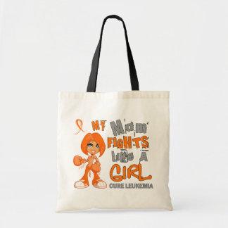Mom Fights Like Girl Leukemia 42.9.png Canvas Bag