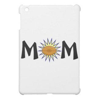 Mom Football Case For The iPad Mini