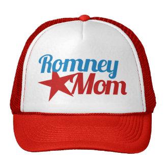Mom for Mitt Mesh Hat