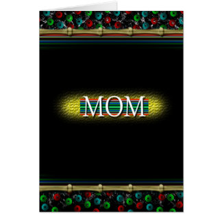 Mom Greeting/Note Card