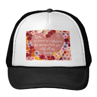 Mom Happy Mother s Day Trucker Hat