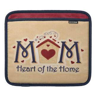 MOM Heart of the Home Rickshaw Sleeve