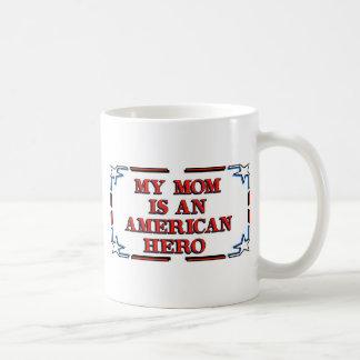 Mom Hero Coffee Mug
