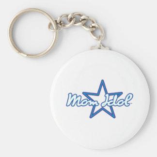 Mom Idol Keychain