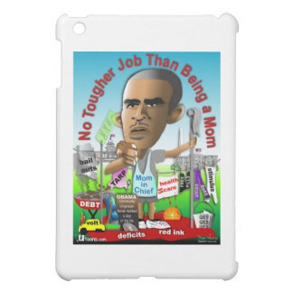 Mom-in-Chief iPad Mini Covers
