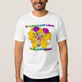 mom in law T-Shirt
