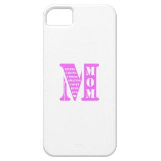 Mom iPhone SE/5/5s Case
