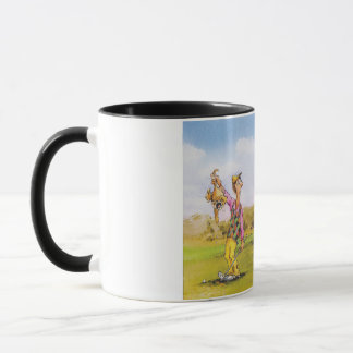Mom is the best mug