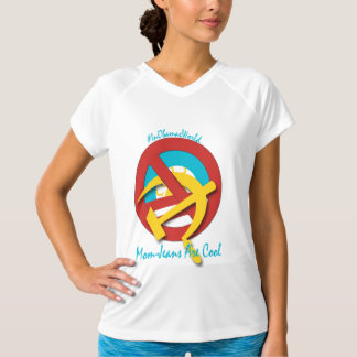 Mom-Jeans are cool T-shirt