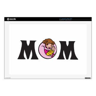 Mom Laptop Decals