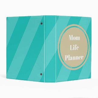 Mom Life Planner Binder