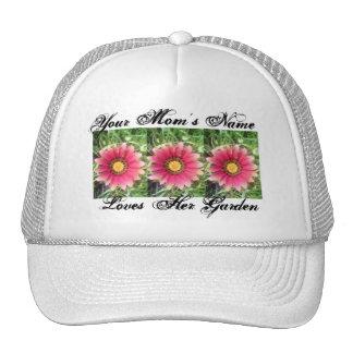 Mom loves her garden Hat