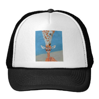 Mom Loves Me.jpg Hats