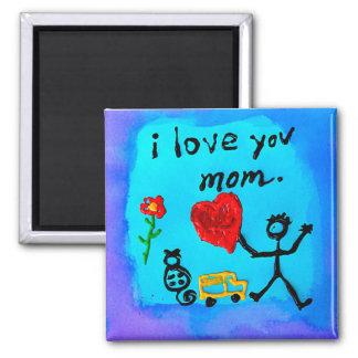 Mom Magnet