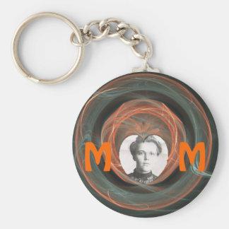 Mom, Maker of Memories Key Chains